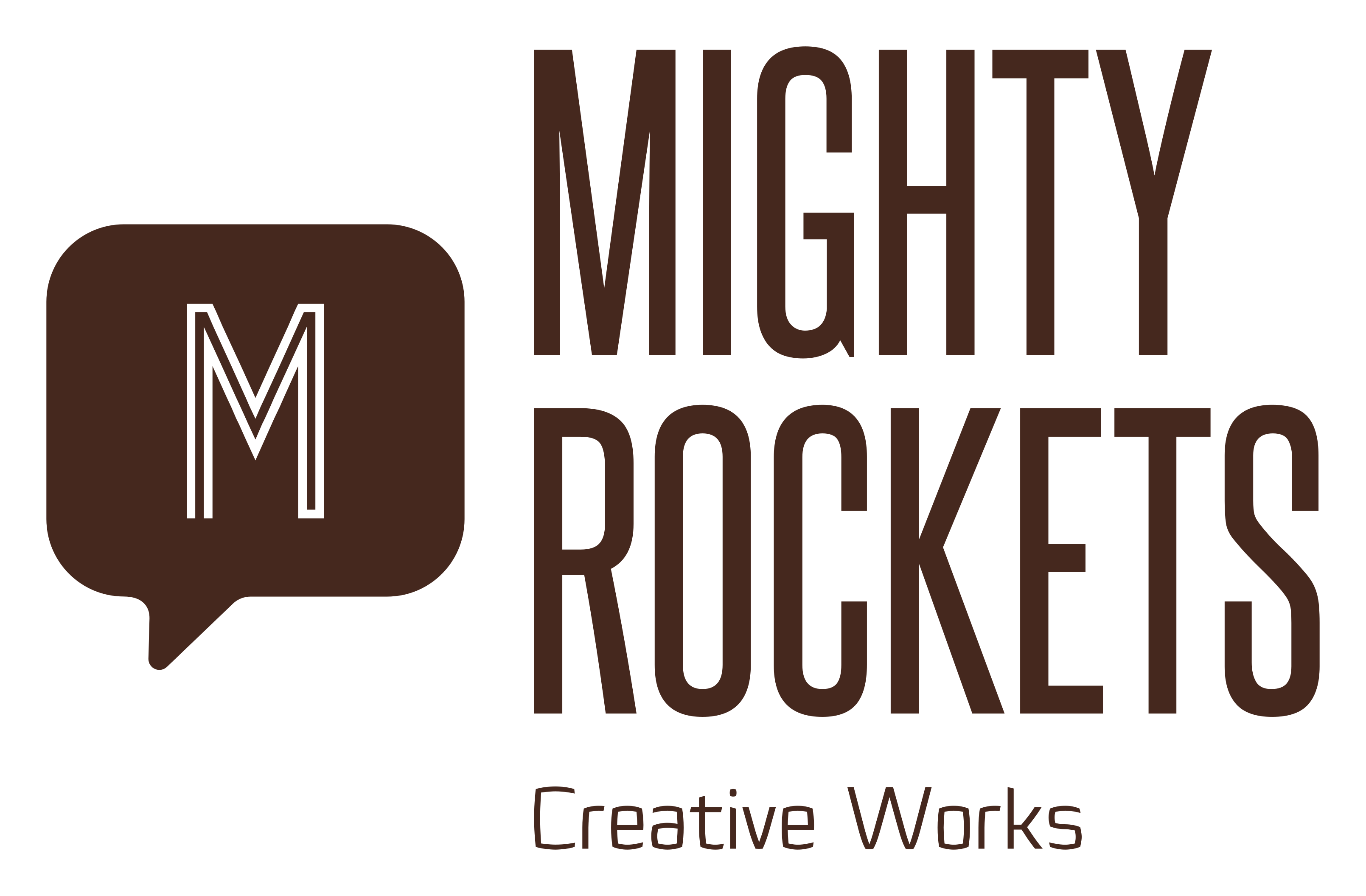 Mighty Rockets Fly